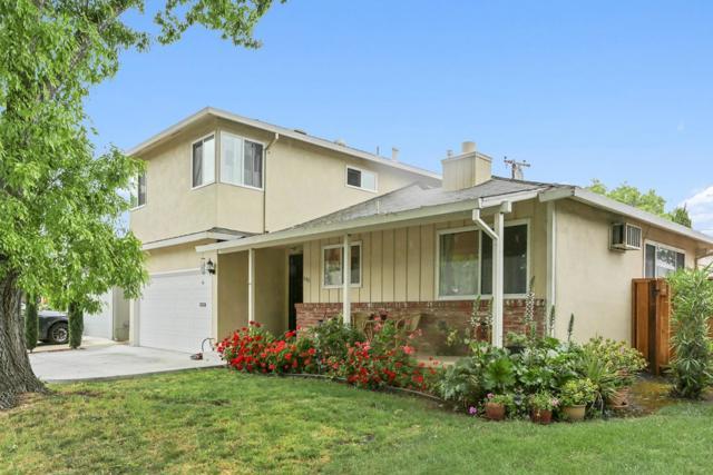 640 Wilson Court, Santa Clara, CA 95051