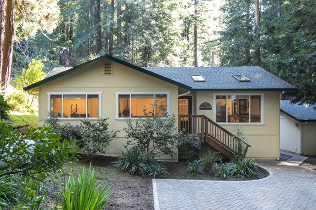 11 Mill Site Road, Scotts Valley, CA 95066
