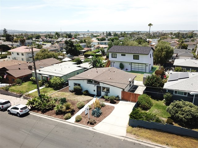 1846 Galveston St., San Diego, CA 92110