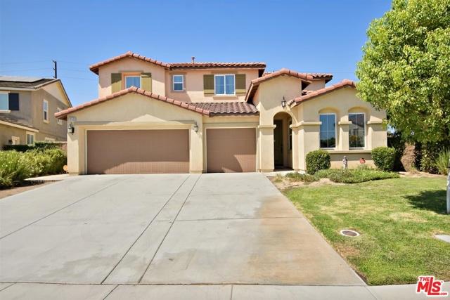 14429 Badger Lane, Eastvale, CA 92880