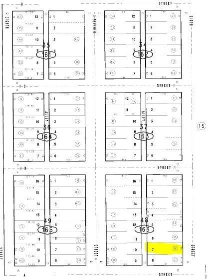 12186 A Street, Trona, CA 93562