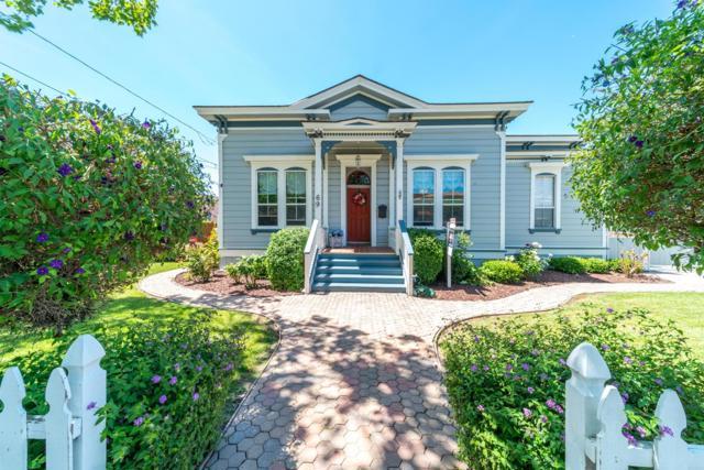 69 Geil Street, Salinas, CA 93901