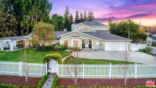 20420 QUEDO Drive, Woodland Hills, CA 91364