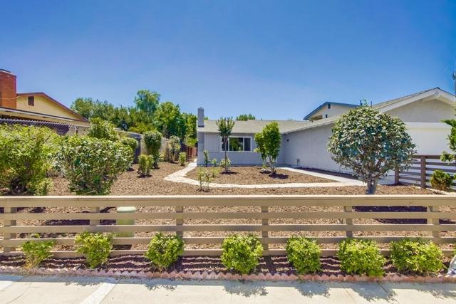 6295 Varney Dr, San Diego, CA 92114