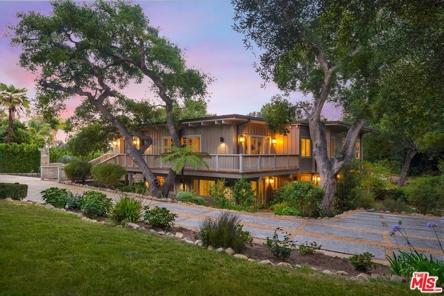 1387 SCHOOL HOUSE Road, Santa Barbara, CA 93108