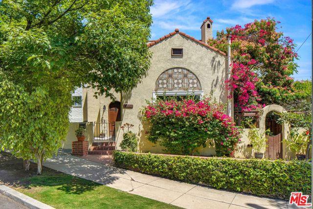 5198 Ellenwood Drive Los Angeles, CA 90041