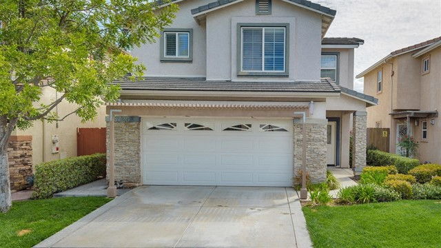 8725 Glen Oaks Way, Santee, CA 92071