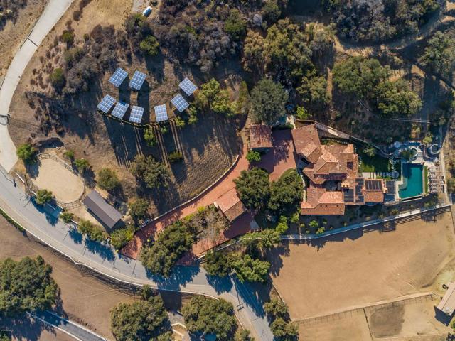 525 Rimrock Road, Thousand Oaks, CA 91361