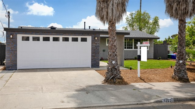 8395 Tommy Dr, San Diego, CA 92119