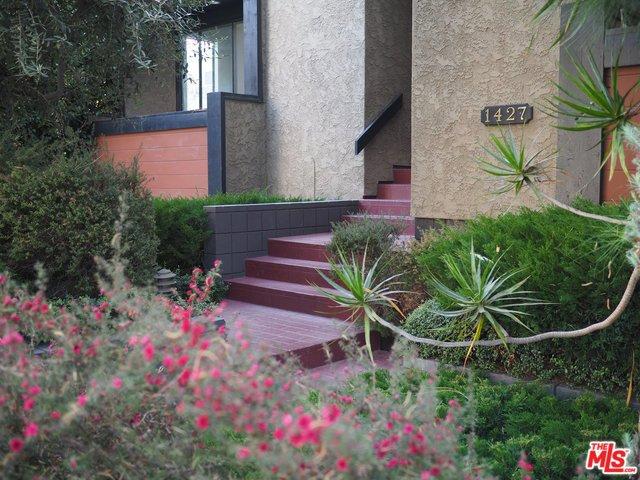 1427 S BENTLEY Avenue A, Los Angeles, CA 90025