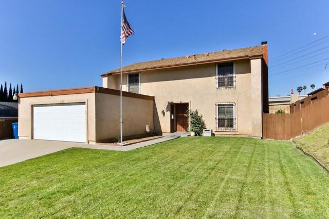 1291 Nacion Ave, Chula Vista, CA 91911