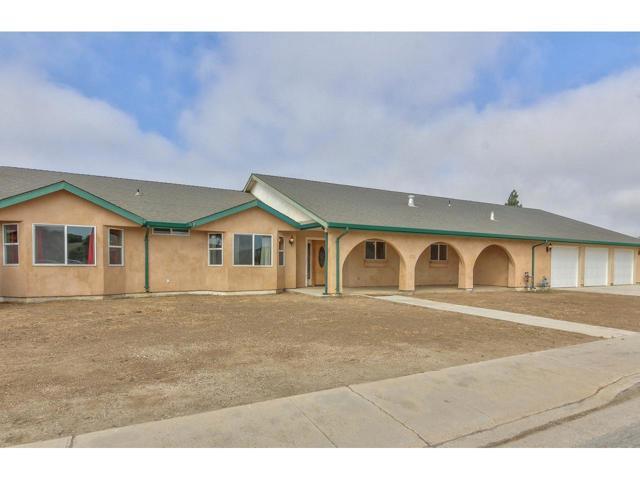 123 3rd Street, Greenfield, CA 93927