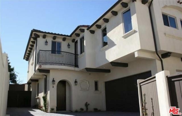 1918 HARRIMAN Lane B, Redondo Beach, California 90278, 4 Bedrooms Bedrooms, ,4 BathroomsBathrooms,For Rent,HARRIMAN,21703250