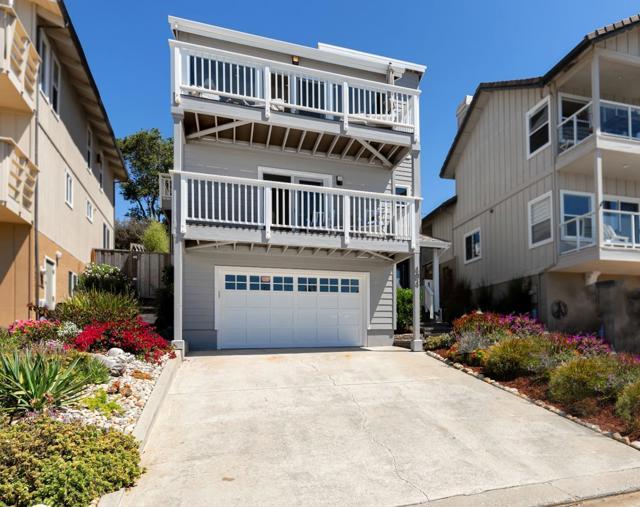 494 Sea Horse Drive, Outside Area (Inside Ca), CA 95076