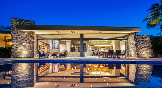 55 Granite Ridge Rd, Rancho Mirage, CA, 92270
