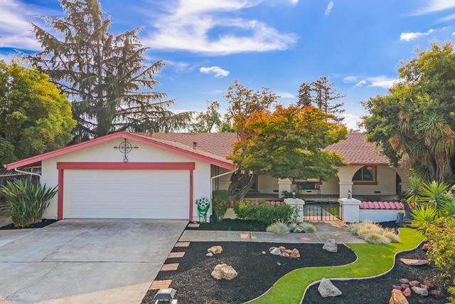 6315 El Paseo Drive, San Jose, CA 95120