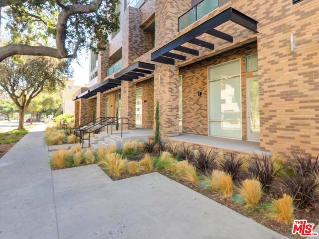 177 N HUDSON Avenue E-103, Pasadena, CA 91101