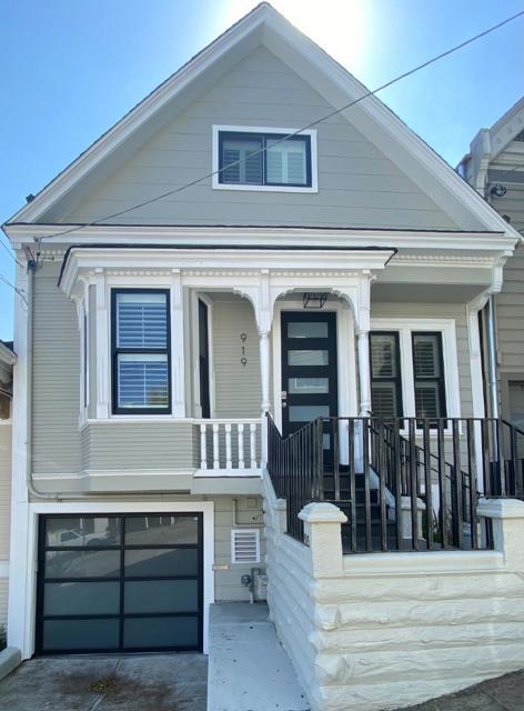 919 Alvarado Street, San Francisco, CA 94114