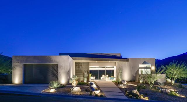 1 Mountain Vista Ct, Rancho Mirage, CA, 92270