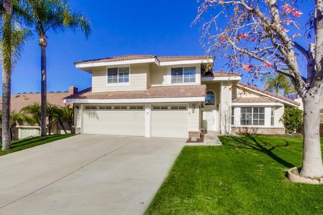 2325 Wind River Rd, El Cajon, CA 92019