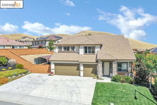 3676 Markley Creek Drive, Antioch, CA 94509