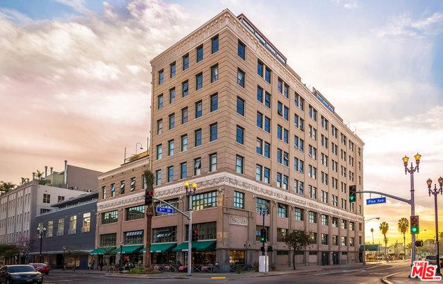 20. 100 W 5Th Street #3A Long Beach, CA 90802