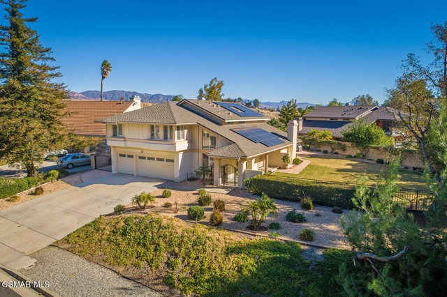 Photo of 11800 Kaman Court, Granada Hills, CA 91344