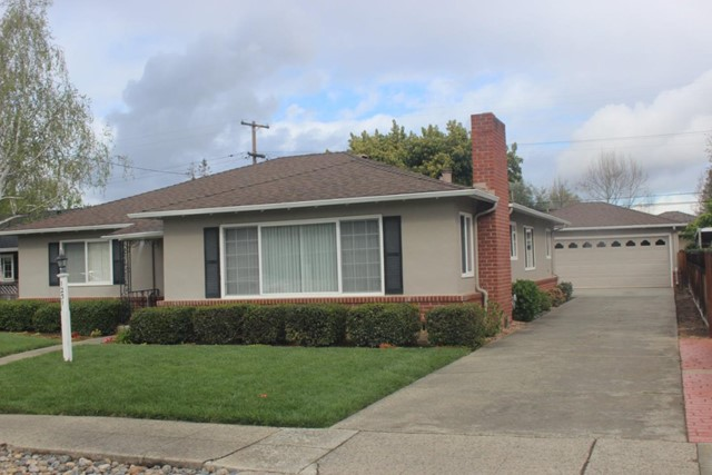 1231 Husted Avenue, San Jose, CA 95125