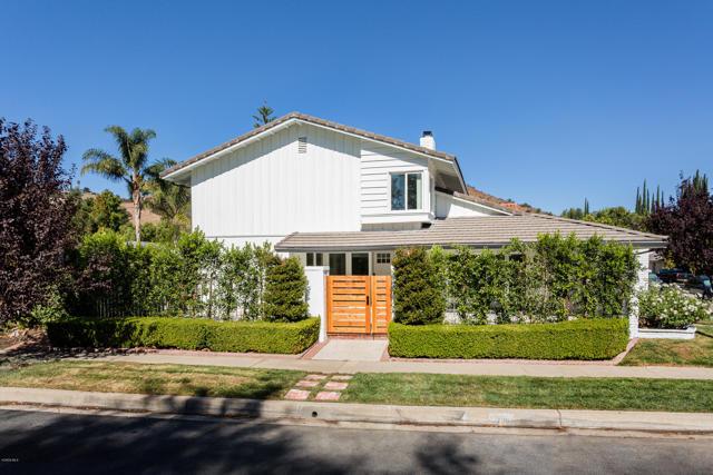 1321 Willsbrook Court, Westlake Village, CA 91361