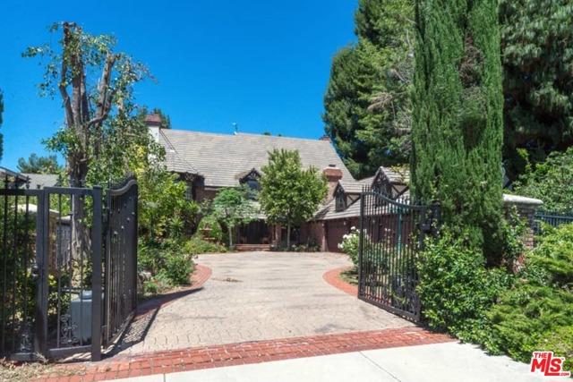 9421 VANALDEN Avenue, Northridge, CA 91324