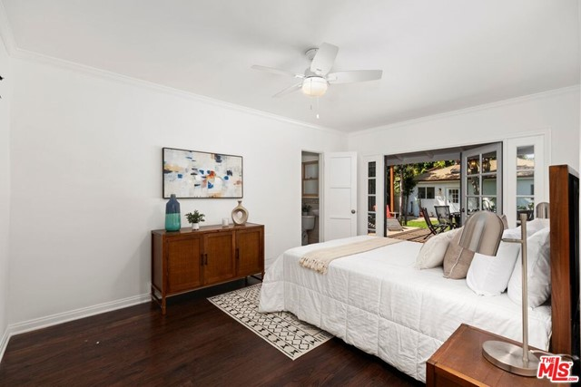 19. 745 N Poinsettia Place Los Angeles, CA 90046