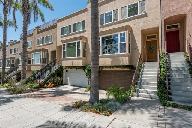 2258 6Th Ave, San Diego, CA 92101