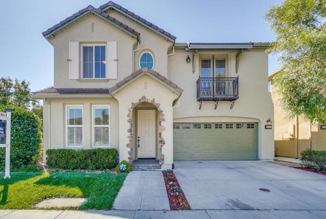 4795 Vistapark Drive, San Jose, CA 95136