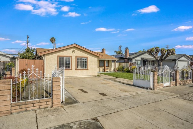 1917 MANDARIN Way, San Jose, CA 95122