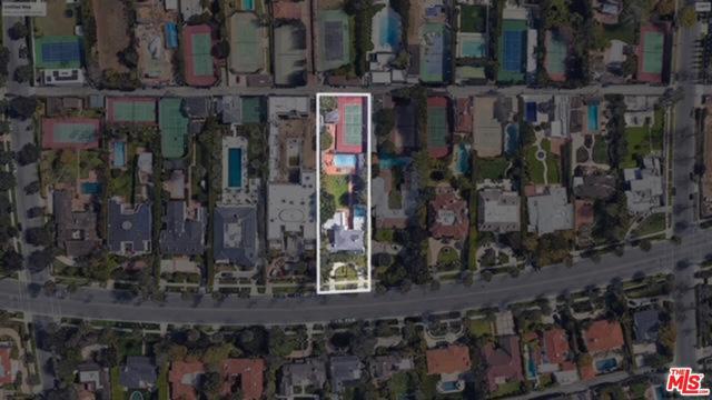 614 N Beverly Drive, Beverly Hills, CA 90210