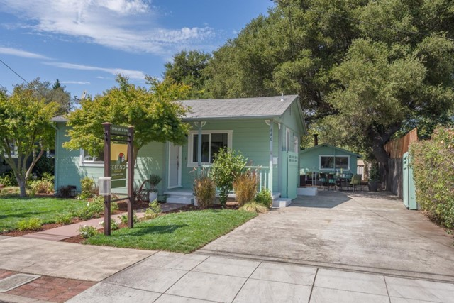 646 Ehrhorn Avenue, Mountain View, CA 94041