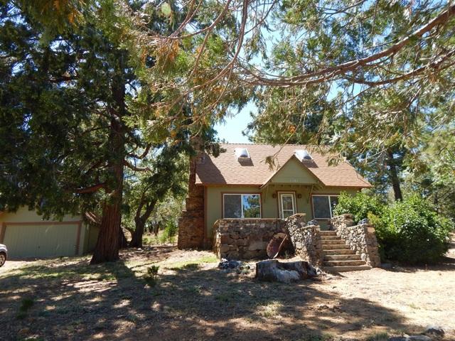 1101 Upper Boiling Springs Rd., Mount Laguna, CA 91948
