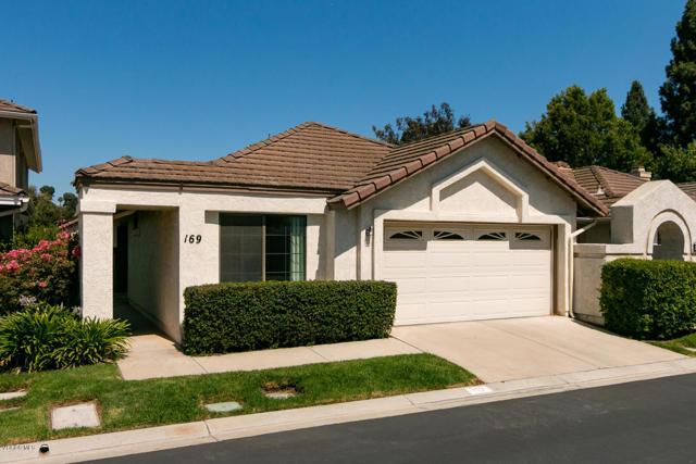 169 La Veta Drive, Camarillo, CA 93012