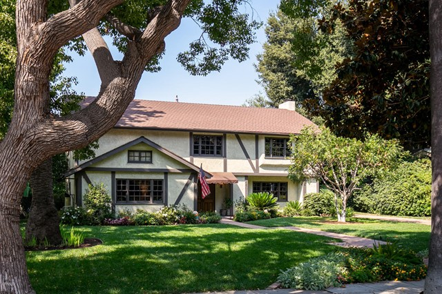 Photo of 1617 Milan Avenue, South Pasadena, CA 91030