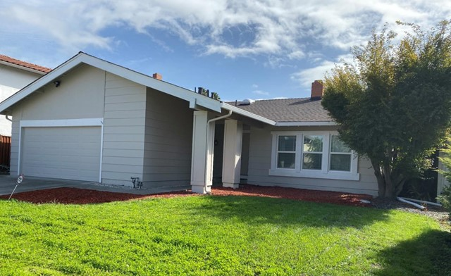 2338 Shade Tree Lane, San Jose, CA 95131