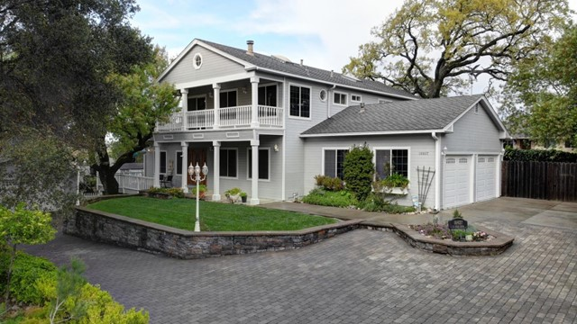 16937 La Selva Drive, Morgan Hill, CA 95037