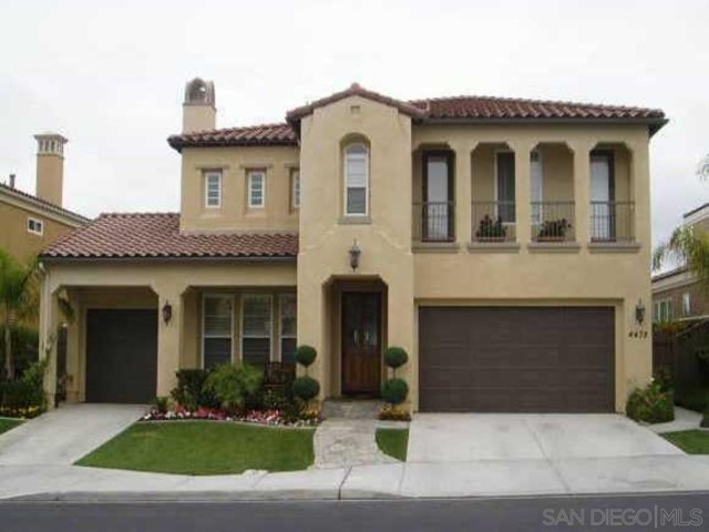4478 Rosecliff Place, San Diego, CA 92130