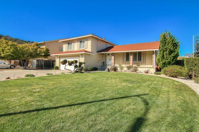 828 Colleen Drive, San Jose, CA 95123