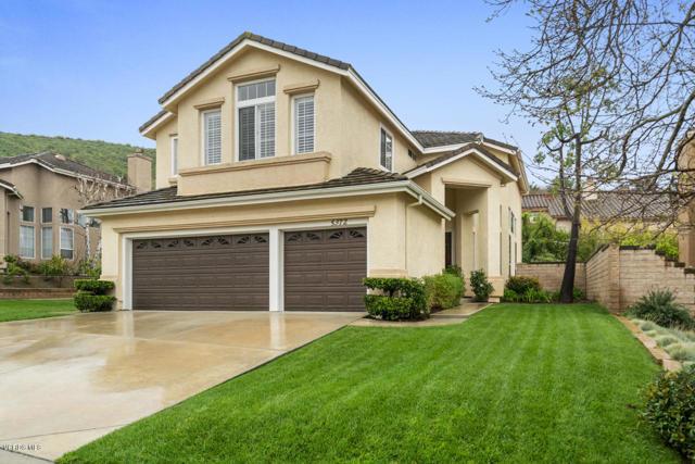 5372 Carmento Drive, Oak Park, CA 91377