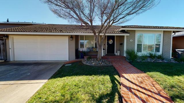 548 Elvis Drive, San Jose, CA 95123