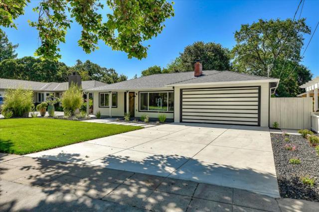 5450 Fairway Drive, San Jose, CA 95127