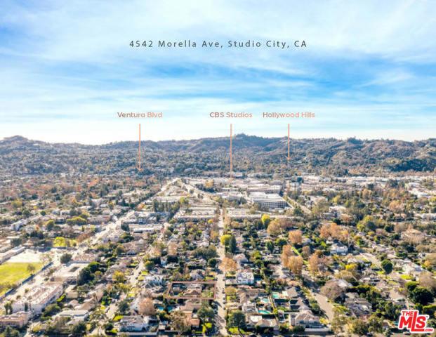 4542 MORELLA Avenue, North Hollywood, CA 91607
