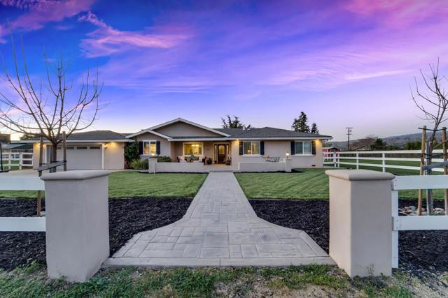 1505 Fisher Avenue, Morgan Hill, CA 95037