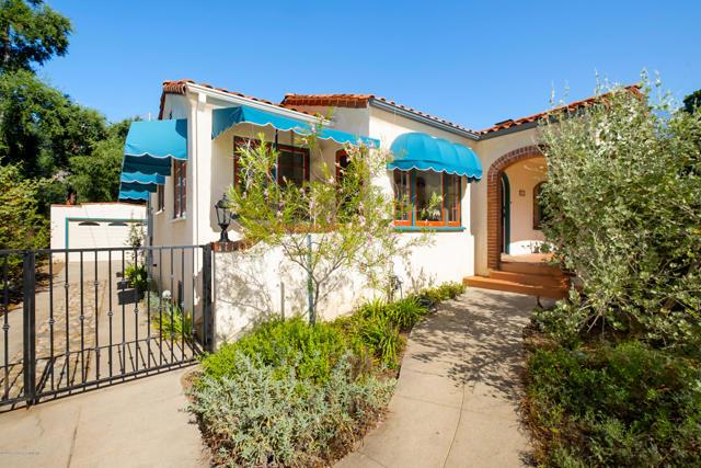 2097 Mar Vista Avenue, Altadena, CA 91001