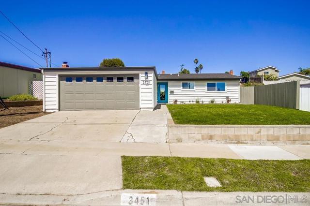 Image 26 of 3451 Lockwood Dr, San Diego, CA 92123